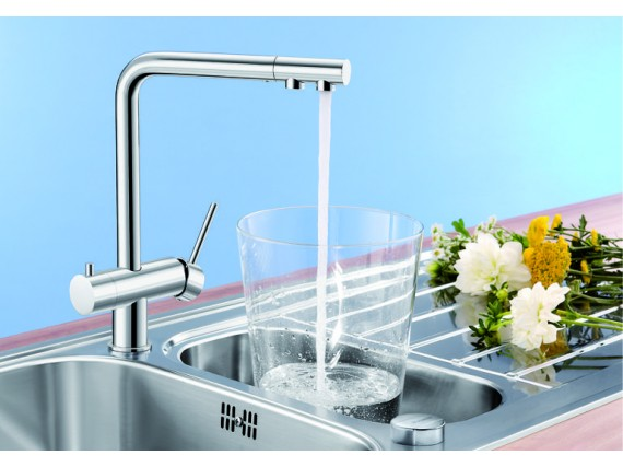 Для чего доочищать питьевую воду