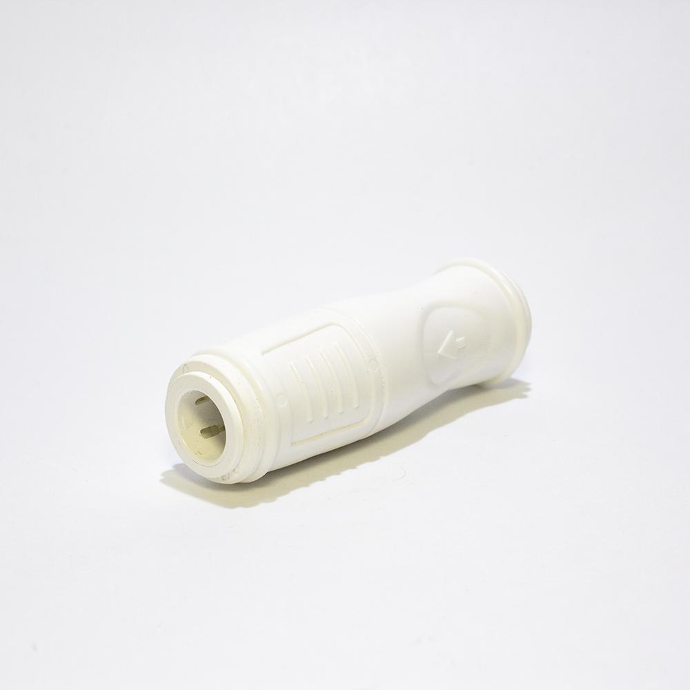 Обратный клапан прямой 3/8 CV-06-38P-EZ