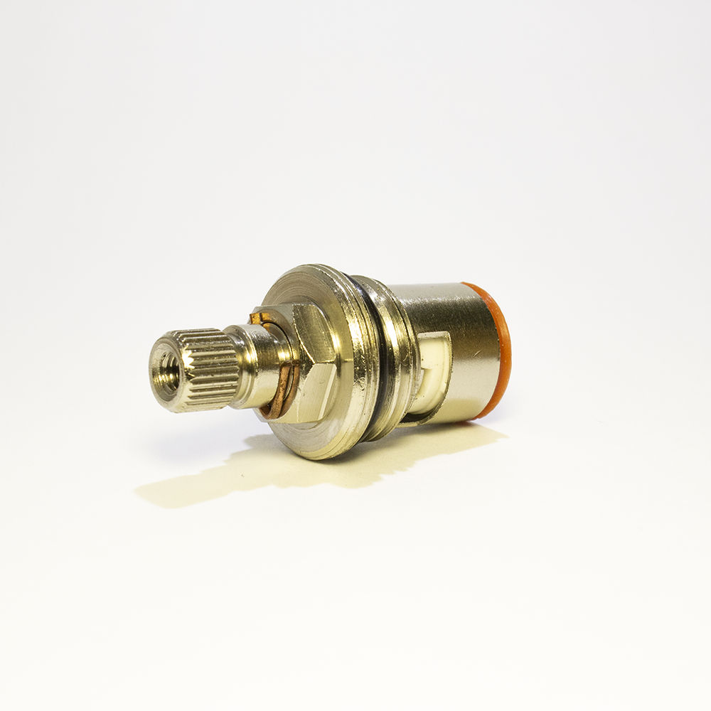 Кран-букса atoll метал. для крана 73629 (до июня 2012) А-А-НЕ-BF7362-Q-1