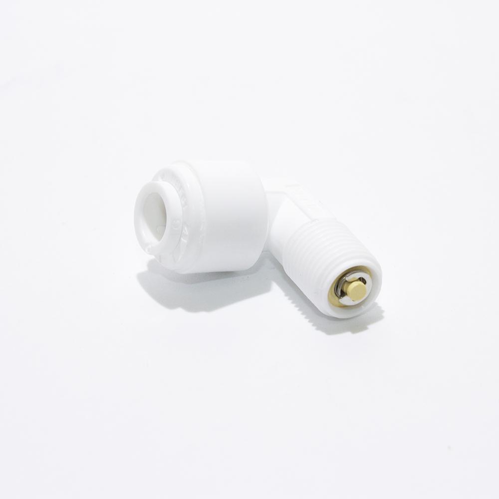 Клапан пружинный Аквафор WB-CV3042W-Q (1/4ODх1/8)