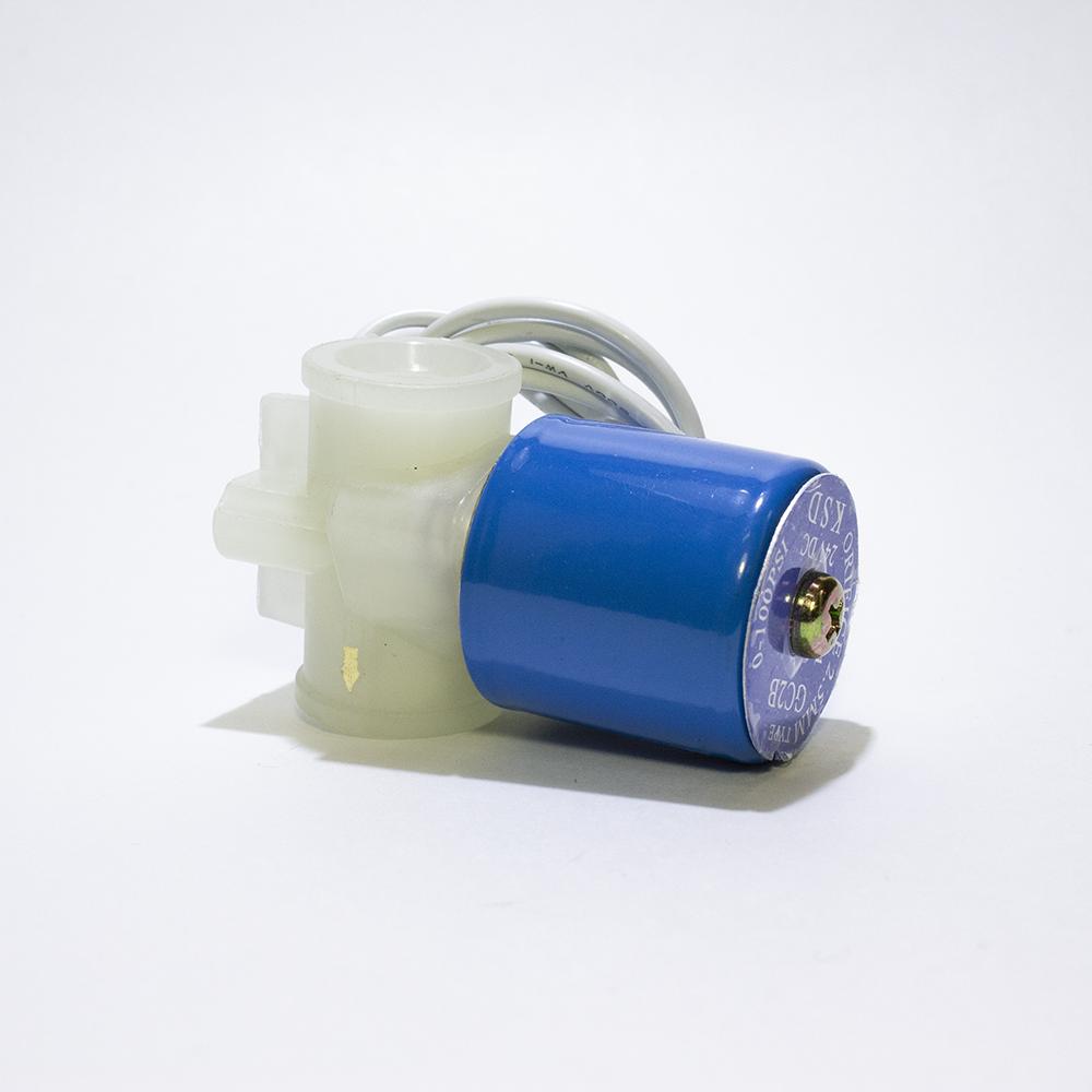 Клапан соленоидный Raifil ESV-07-24B-EZ