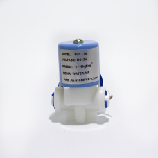 Клапан соленоидный SLC-10 (DC 12V)