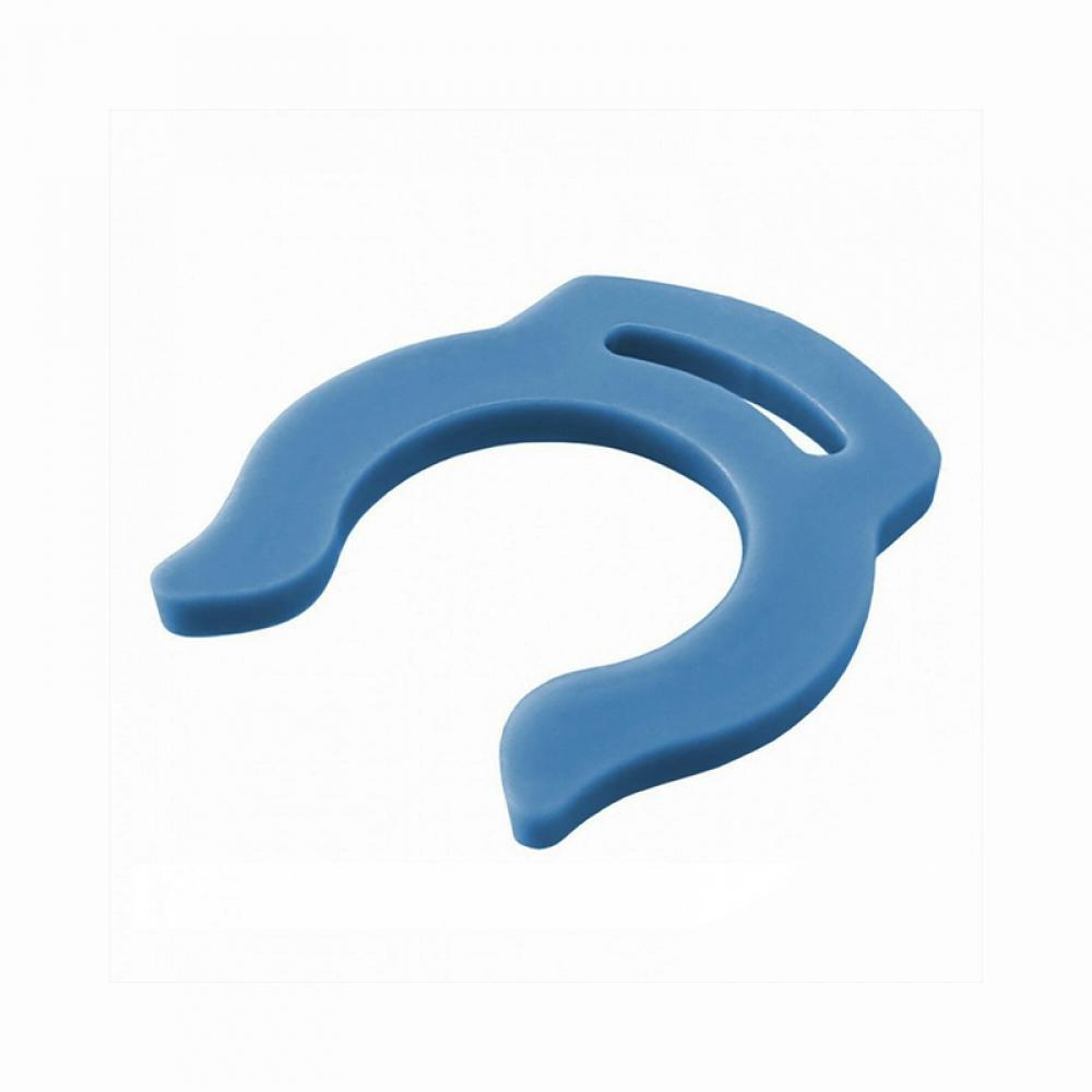 Фиксатор Посейдон WA-LC0004 1/4 OD (синий)
