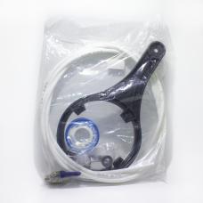 Комплект Aquafilter (ключ, врезка, тюбинг)