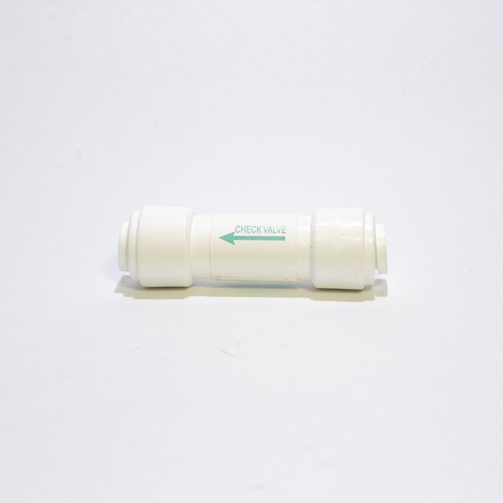 Обратный клапан прямой atoll CV3344 1/4ц *1/4ц