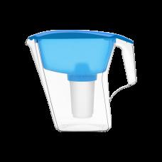 Фильтр-кувшин Аквафор Арт (голубой)