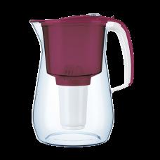Фильтр-кувшин Аквафор Прованс А5 (вишневый)