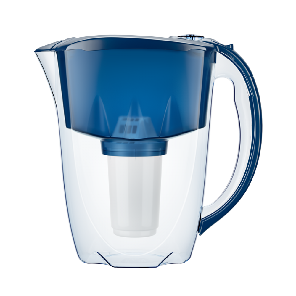 Фильтр-кувшин Аквафор Престиж А5 (синий кобальт)