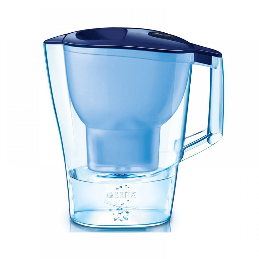 Фильтр-кувшин Brita Aluna XL (синий)