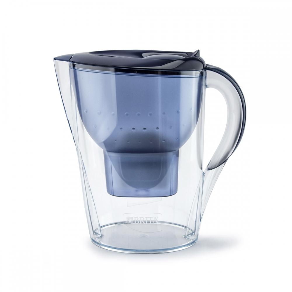 Фильтр-кувшин Brita Marella XL (3,5 л) синий