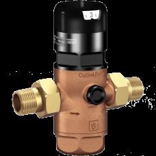 Редуктор давления Goetze G06F-3/4H (SP)