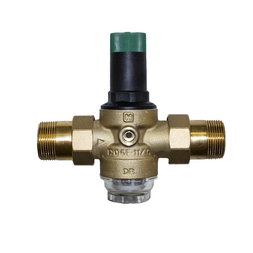 Редукционный клапан Honeywell D06F-1 1/4A