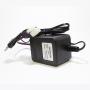 Блок питания atoll P6122-1 Transformer 24VDC/220V/standart plug/2pins/ 1.2A для помпы atoll UP-7000