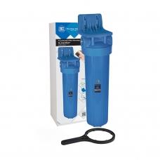 Колба Aquafilter 20BB резьба 1 синяя FH20B1-WB