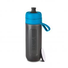 Фильтр-бутылка Brita fill&go Active (синяя)