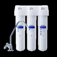 Проточный фильтр Аквафор Кристалл А для жёсткой воды