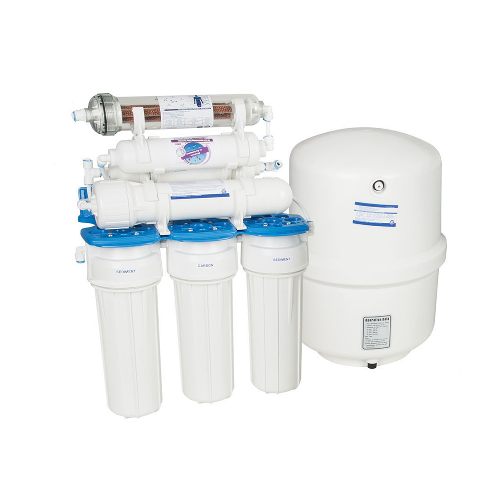 Система обратного осмоса Aquafilter RX75259516