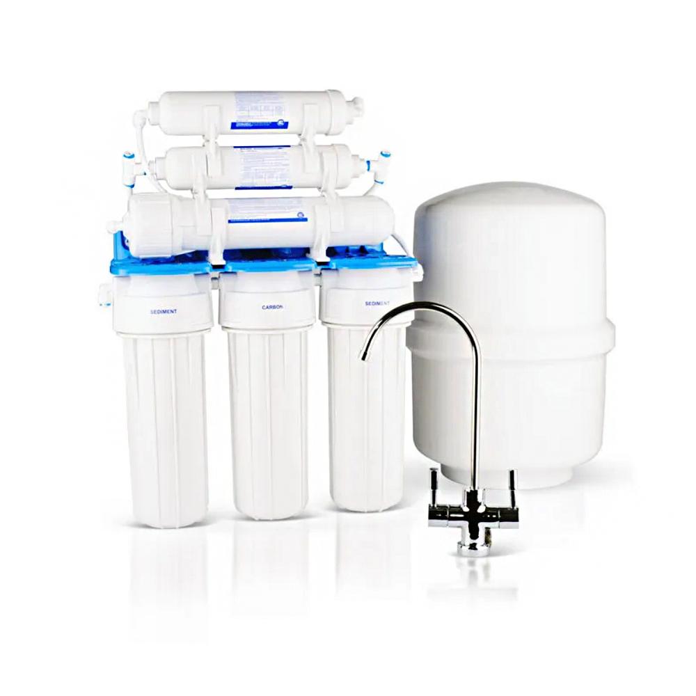 Система обратного осмоса Aquafilter RX541141XX