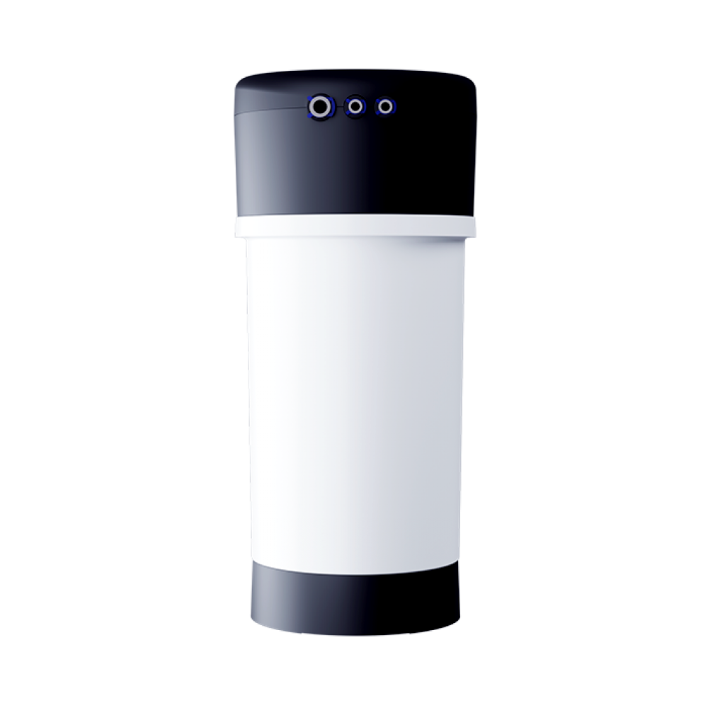 Система обратного осмоса Аквафор Морион DWM-102S Black Edition