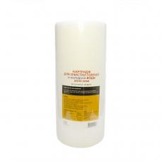 Картридж АкваПро для горяч. воды 10ВВ полипропилен 20/10 мкм
