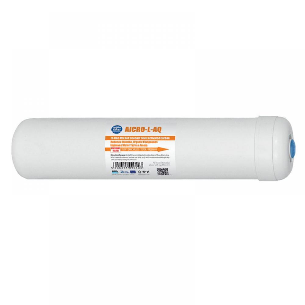 Картридж линейный Aquafilter 2,5*12 AICRO-L AQ