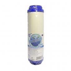 Картридж Aquafilter FCCBKDF2 угольный комбинированный 10SL
