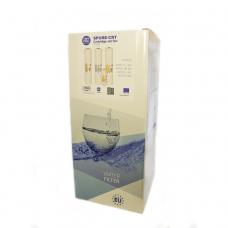 Набор картриджей Aquafilter SHPURE для RO