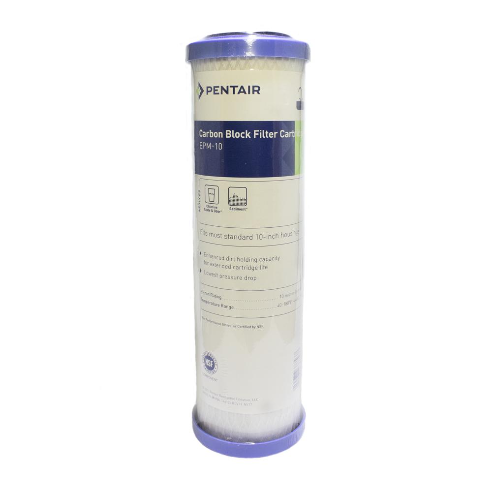 Картридж PENTAIR EPM-10 карбон блок