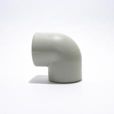 Колено 25 90* (50=250) Wavin Ecoplastic