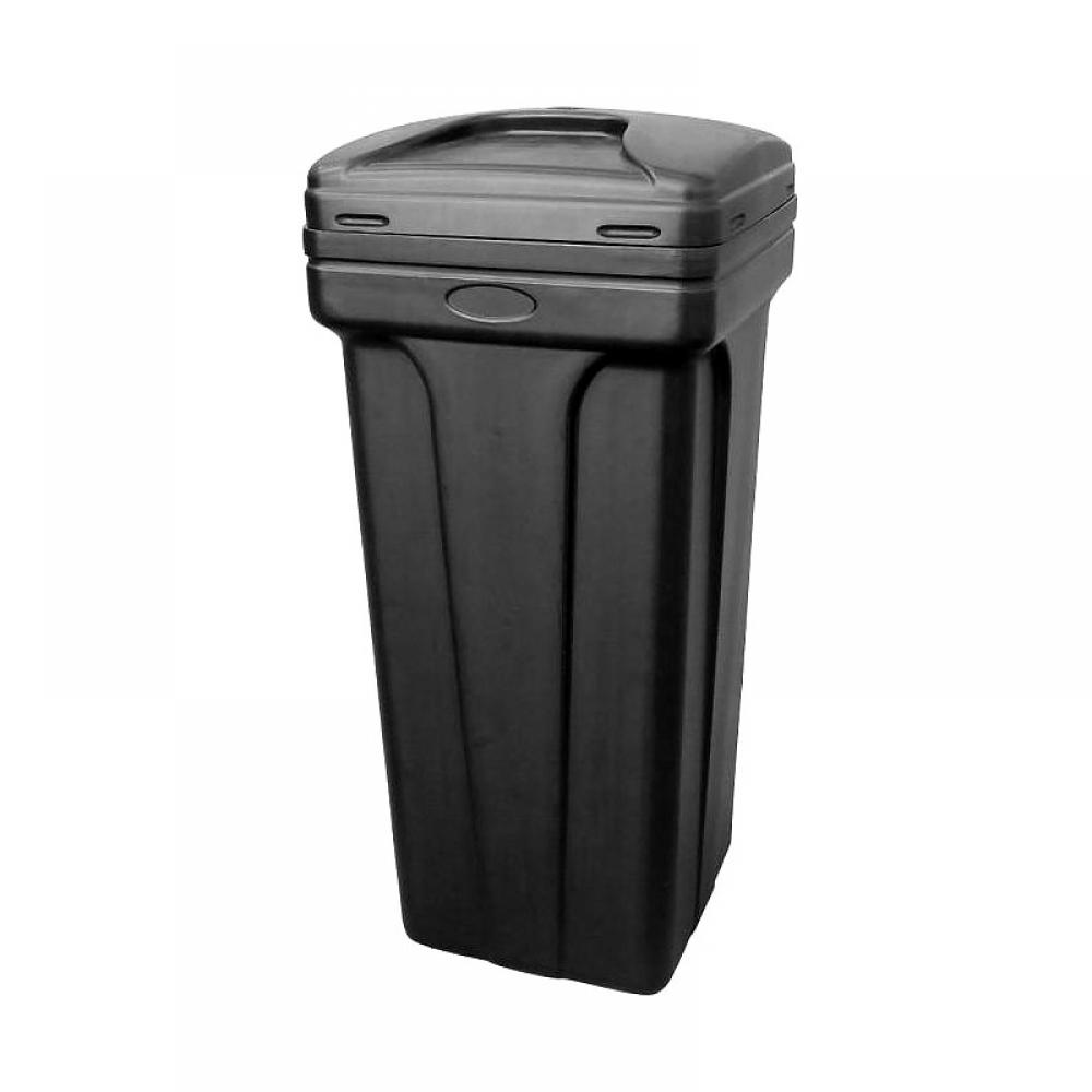 Солевой бак BTS-70 (black)